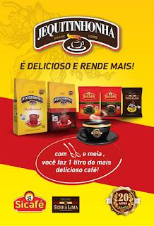 Café Jequitinhonha