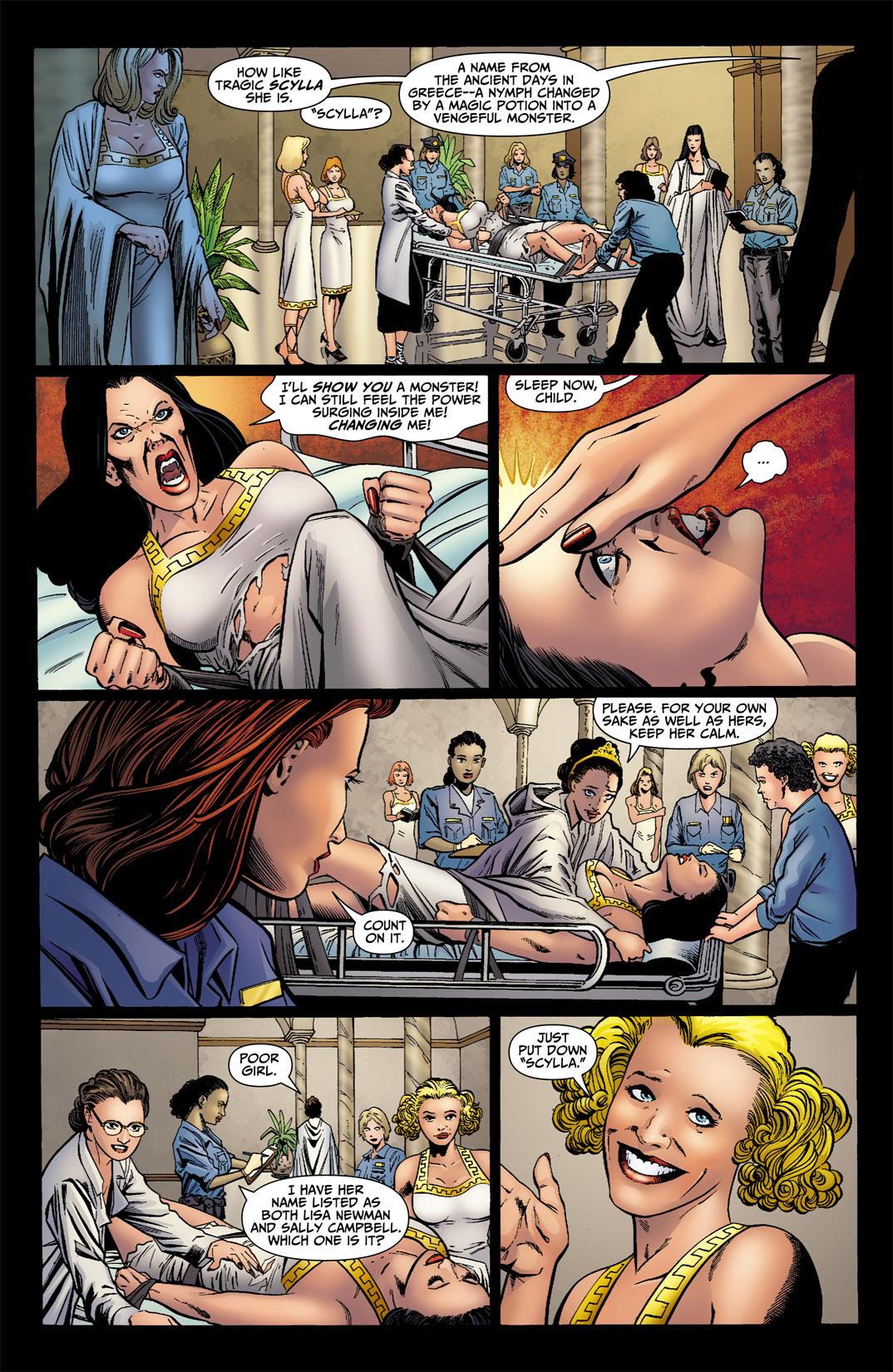 Detective Comics (1937) 837 Page 20