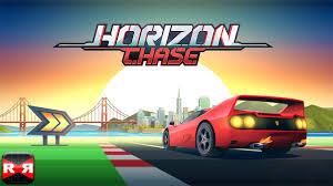 Game Horizon Chase World Tour Apk