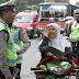 TIPS MUDAH AGAR TIDAK DITILANG POLISI LALU LINTAS DI  JALAN