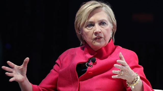 FBI: Rusia espiaba a Clinton cuando fue secretaria de Estado