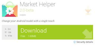 Mengatasi Aplikasi Android yang Tidak Kompatibel