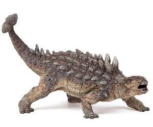 Ankylosaurus Papo 55015