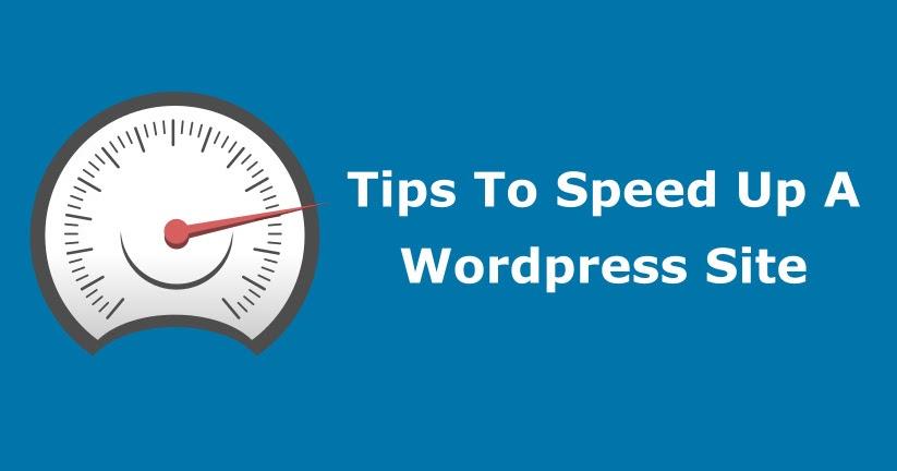 Wordpress Development: Best Ways To Speed Up WordPress Websi