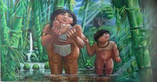 indios-y-paisajes-del-amazonas