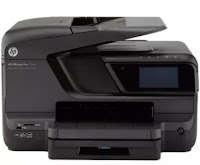 HP Officejet Pro 276dw Multifunction Printer series Download Drivers and Software