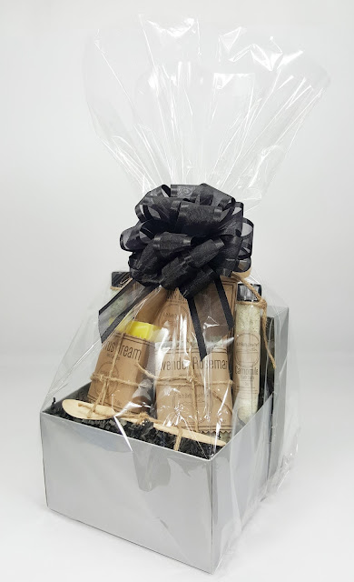 The essential packaging store blog gift baskets 101 step by have you ever wanted to put together one of those beautifully wrapped gift baskets but just didnt know how to wrap it or where to even start negle Images