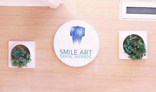 perbedaan bleaching gigi dan veneer