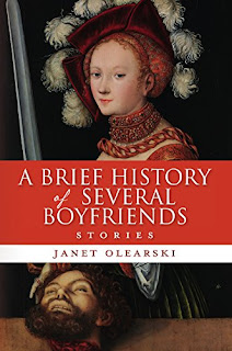 A Brief History of Several Boyfriends: Stories