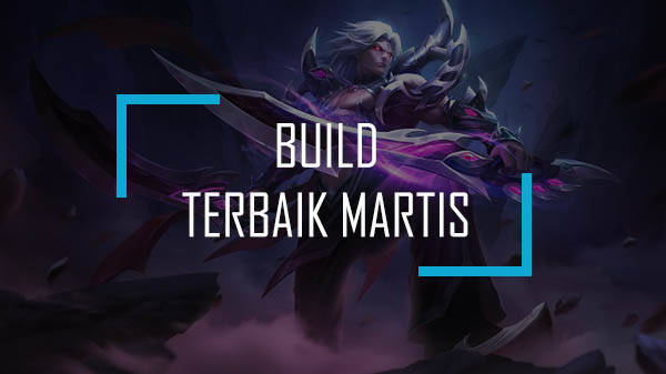 Build Martis