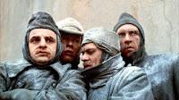 Stalingrado (1993) Cine para invidentes