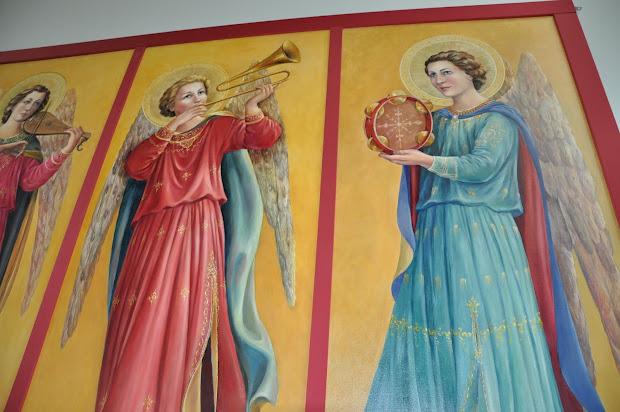 Orbis Catholicus Secundus Modern Christian Art Worthy Of