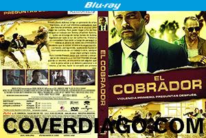 The Debt Collector - El Cobrador - BLURAY