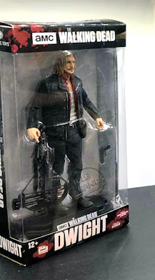 Toy Fair 2018 McFarlane Walking Dead Dwight Action Figure 01