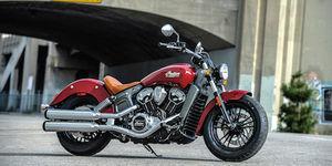 Modal 3 Motor, Biker Indonesia Bisa Ikut Bisnis Moge Indian