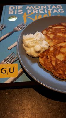 Buchvorstellung GU Die Montag bis Freitag Küche