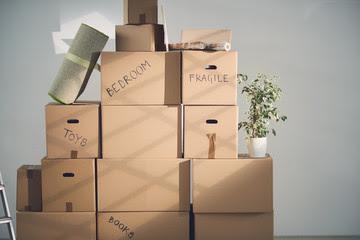 Como empaquetar los objetos de la forma correcta