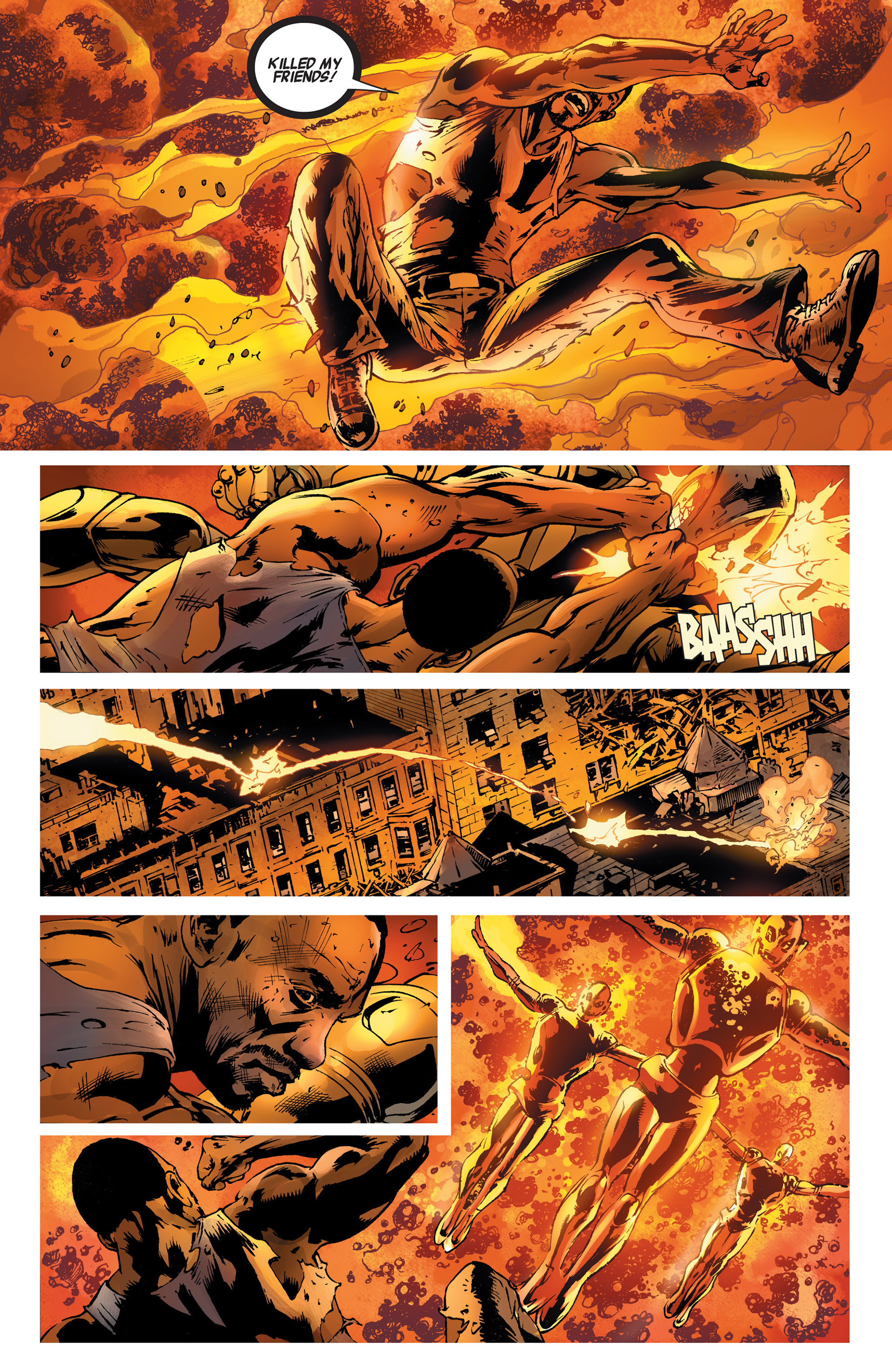 Read online Age of Ultron comic -  Issue #4 - 10
