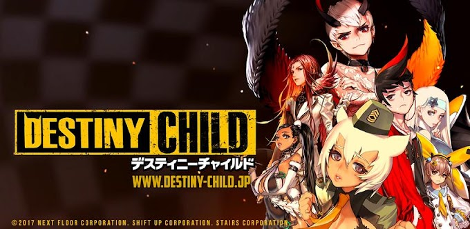 デスティニーチャイルド (Destiny Child) for Android Gratis