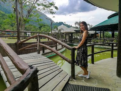 balay ni tatay farm resort babatngon leyte, little pinay explorer