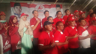 GARBI Cirebon Raya Resmi Di Lantik