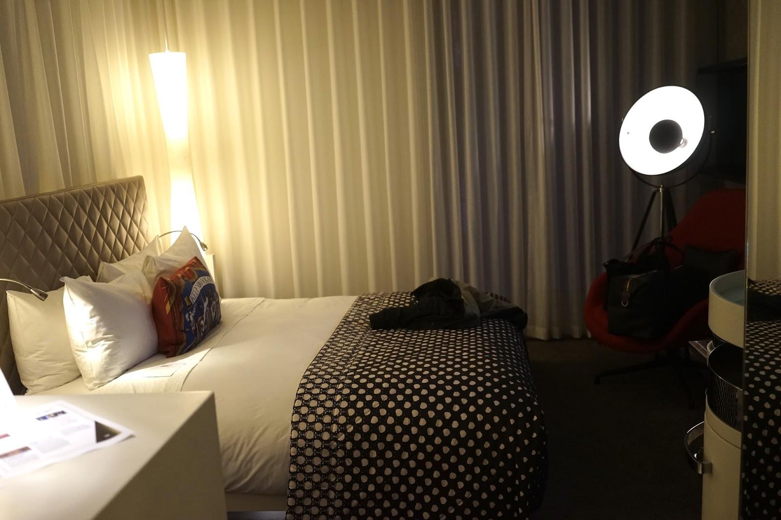 w hotel london