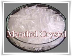 penjual menthol kristal