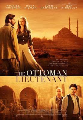 The Ottoman Lieutenant [2016] R4 Final [NTSC/DVDR] Ingles, Español Latino