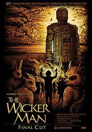 Film The Wicker Man 1973