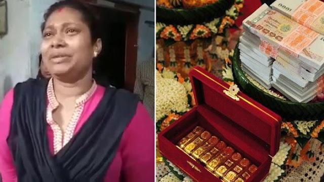 Waduh,  2 Tahun Tak Tahu Apa-apa Ternyata Ginjal Wanita Ini Dicuri dan Dijual Suaminya Karena Ini