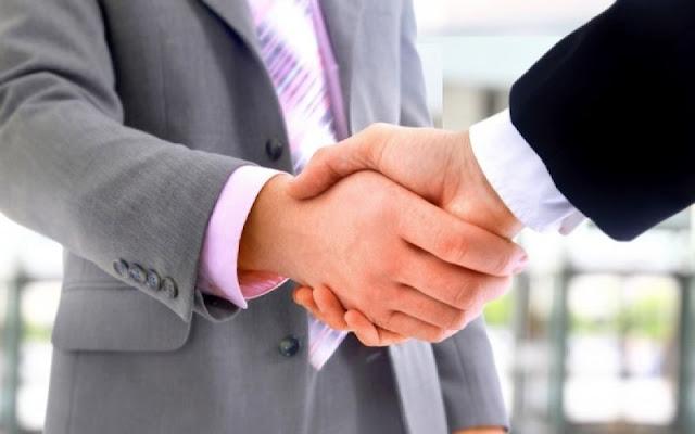 Κτηματομεσιτική εταιρεία ζητά συμβούλους ακινήτων