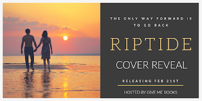 Cover Reveal - Riptide by Michelle Mankin