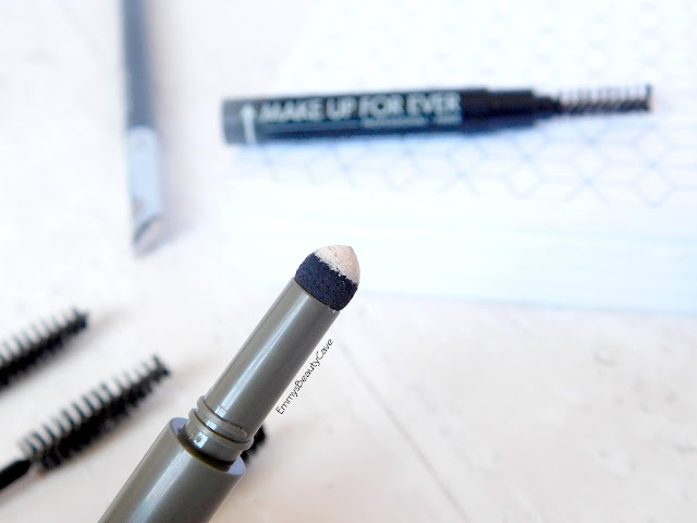 Make Up Forever Pro Sculpting 3 in 1 Brow Pen Highlighter