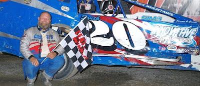 Rest In Peace Ronald Casey - #NASCAR