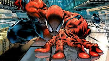 Spider-Man, Marvel, Comics, 4K, #4.2962