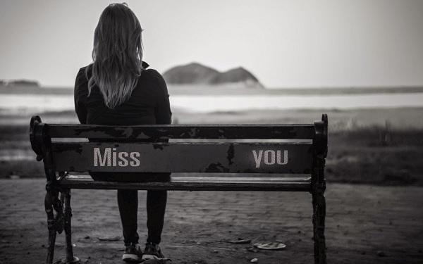 Missing day Love Sad Whatsapp Status DP