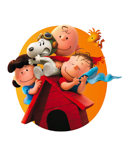 Peanuts the Movie