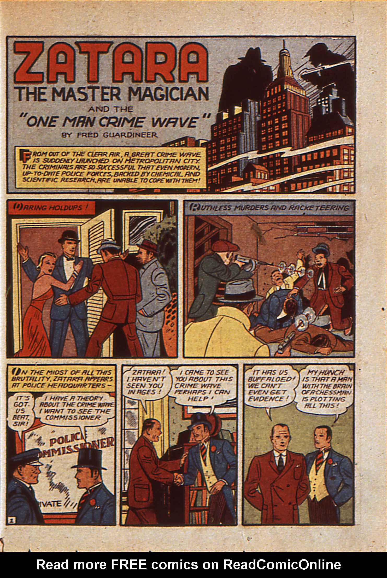 Read online Action Comics (1938) comic -  Issue #25 - 55