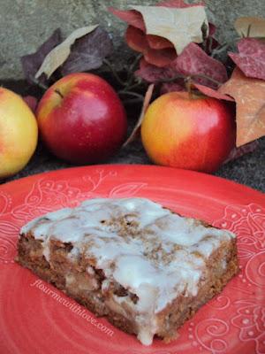 Apple-Fritter-Poke-Cake
