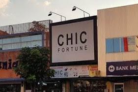 Lowongan Chic Fortune Pekanbaru Mei 2019