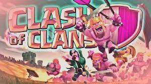 تنزيل لعبة Clash of Clans