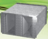 TPP chuyên cung cấp các mẫu van chỉnh gió-Hôp giảm âm