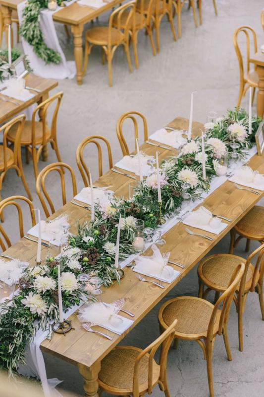 preciosa boda en Apollonia blog chicanddeco