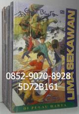 Lima-Sekawan,Enid-Blyton,Toko-Buku-Online,Jual-Novel-Bekas,Jual-Novel-Online,Jual-Novel-Rectoverso,Jual-Novel-99-Cahaya-di-Langit-Eropa,Jual-Novel-Murah,Jual-Buku-Online-Murah,Jual-Buku-Bekas-Online,Jual-Komik-Bekas,Jual-Komik-Murah,tokobuku99.blogspot.co.id