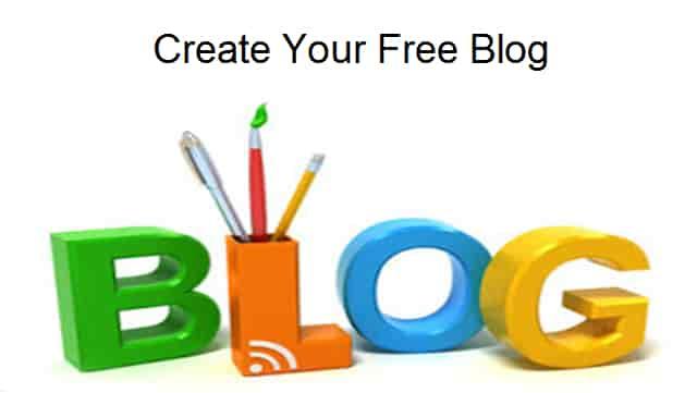Cara membuat website gratis di internet