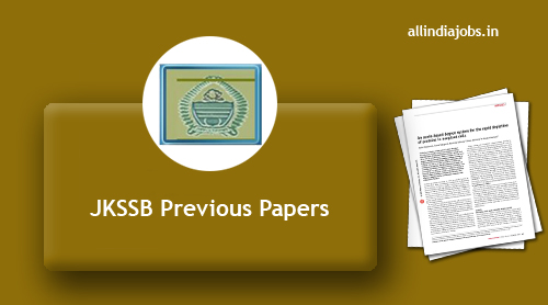 jkssb junior assistant previous papers - Library Assistant Interview Questions And Answers