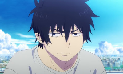 Ao no Exorcist: Kyoto Fujouou-hen Episode 12 Subtitle Indonesia