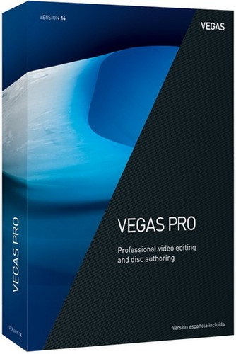 Sony Vegas Pro 12 Build 563 Patch (32-64) bit +MAGIX Vegas Pro 16 0