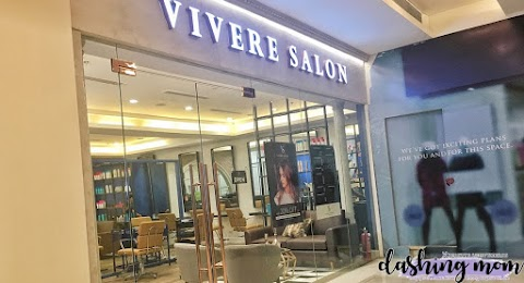 Hair Keratin Complex by Vivere Salon