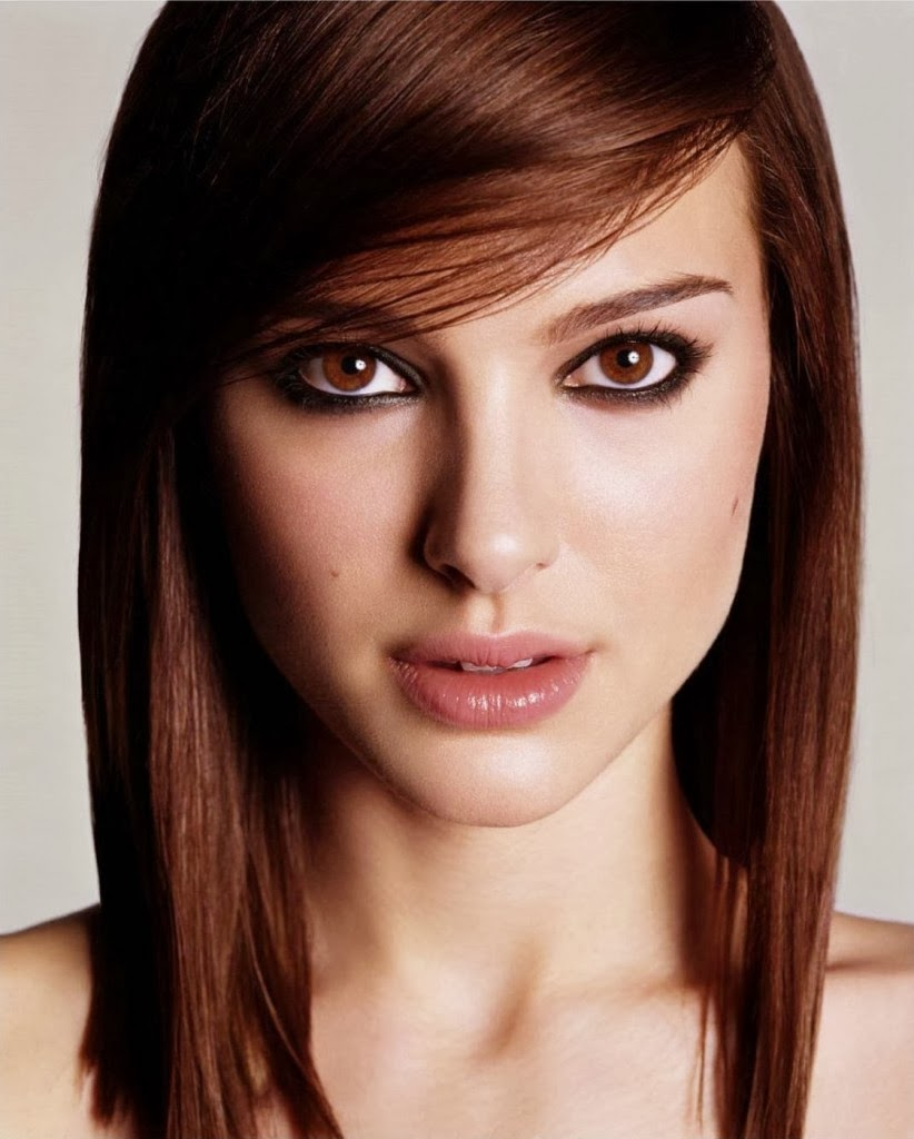 Stright Hair Cut: Superb Hairstyle: Styles For Straight Hair